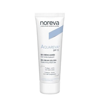 Noreva  Aquareva SPF15 BB Cream Golden 40ml Renksiz